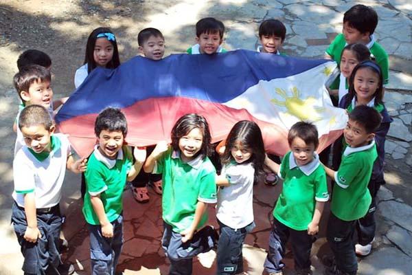 filipino sidebar