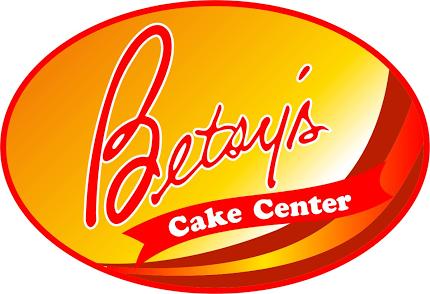 Betsy's Cake Center