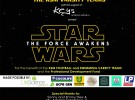 Special Block Screening of STAR WARS: THE FORCE AWAKENS